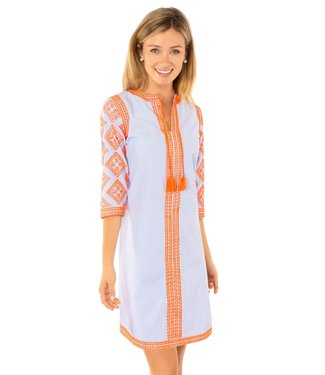 Gretchen Scott ODESSA DRESS