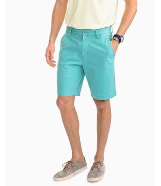 Southern Tide M Heather T3 Gulf Short