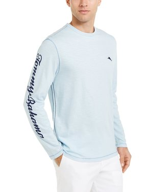 Tommy Bahama BIG WAVE MARLIN LUX TEE LS