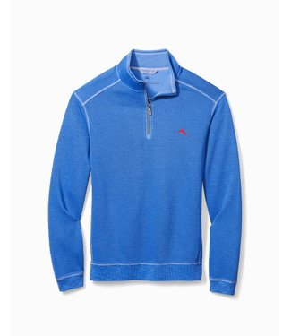 Tommy Bahama TOBAGO BAY HALF ZIP