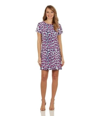 Jude Connally ELLA DRESS
