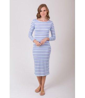 HIHO Suntek Boatneck Dress