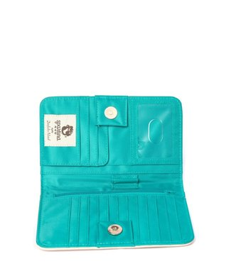 Spartina 954445 Great Lake Snap Wallet