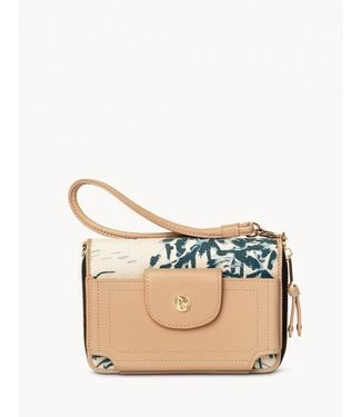 Spartina Daise Seascape Multi-Phone Wallet