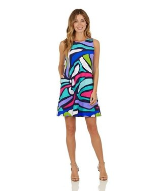 Jude Connally MELODY DRESS