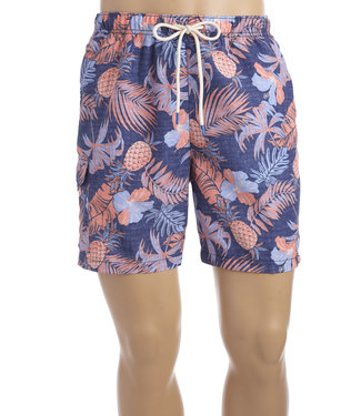 Tommy Bahama NAPLES MIDNIGHT CORAL