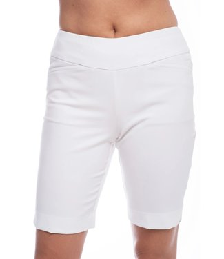 IBKUL UPF STAIN RESISTANT SHORTS