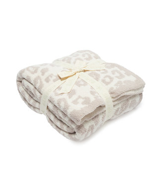 Barefoot Dreams B563 CC Adult Throw