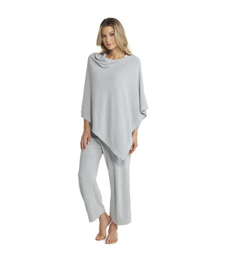Barefoot Dreams COZY CHIC ULTRA LITE PONCHO