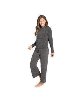 Barefoot Dreams BDWCU1093 COAZY LITE PULLOVER