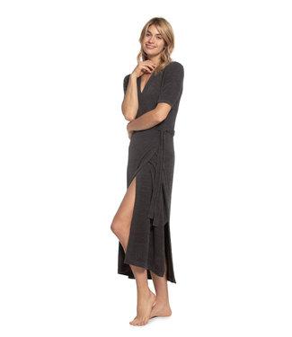 Barefoot Dreams BDWCU1374 LITE WRAP DRESS