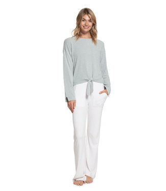 Barefoot Dreams ULTRA LITE TIE-FRONT TOP