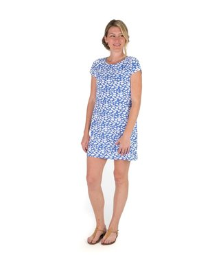 HIHO TEE SHIRT DRESS