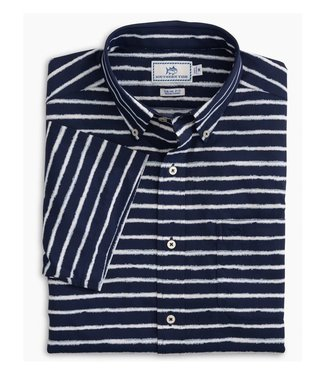 Southern Tide PIERSTRIPE INTERCOASTAL -- XXL only