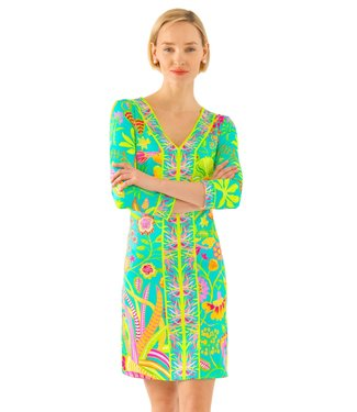 Gretchen Scott BOARDERTOWN DRESS H