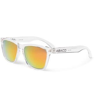 Abaco Kai - Clear Frame