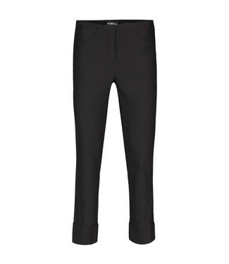 51568 Bella Slim Pant - Black