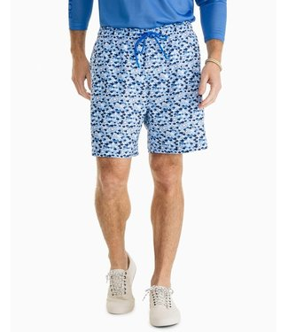 Southern Tide M Bubble Fish Swim Trunk