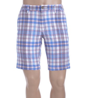 Tommy Bahama COASTAL PIER PLAID SHORT