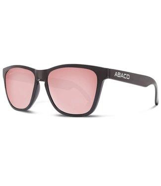 Abaco KAI - MATTE BLK /ROSE GOLD