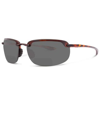Abaco OUTRIGGER TORT-GREY +2.50