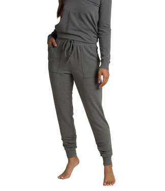 Barefoot Dreams MC LUXE LOUNGE SCRUNCH JOGGER