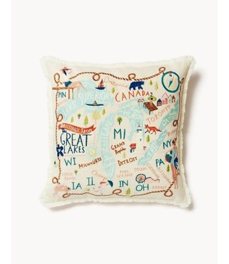 Spartina GREAT LAKES PILLOW