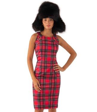 Gretchen Scott ISOSCELES DRESS - DUKE OF YORK
