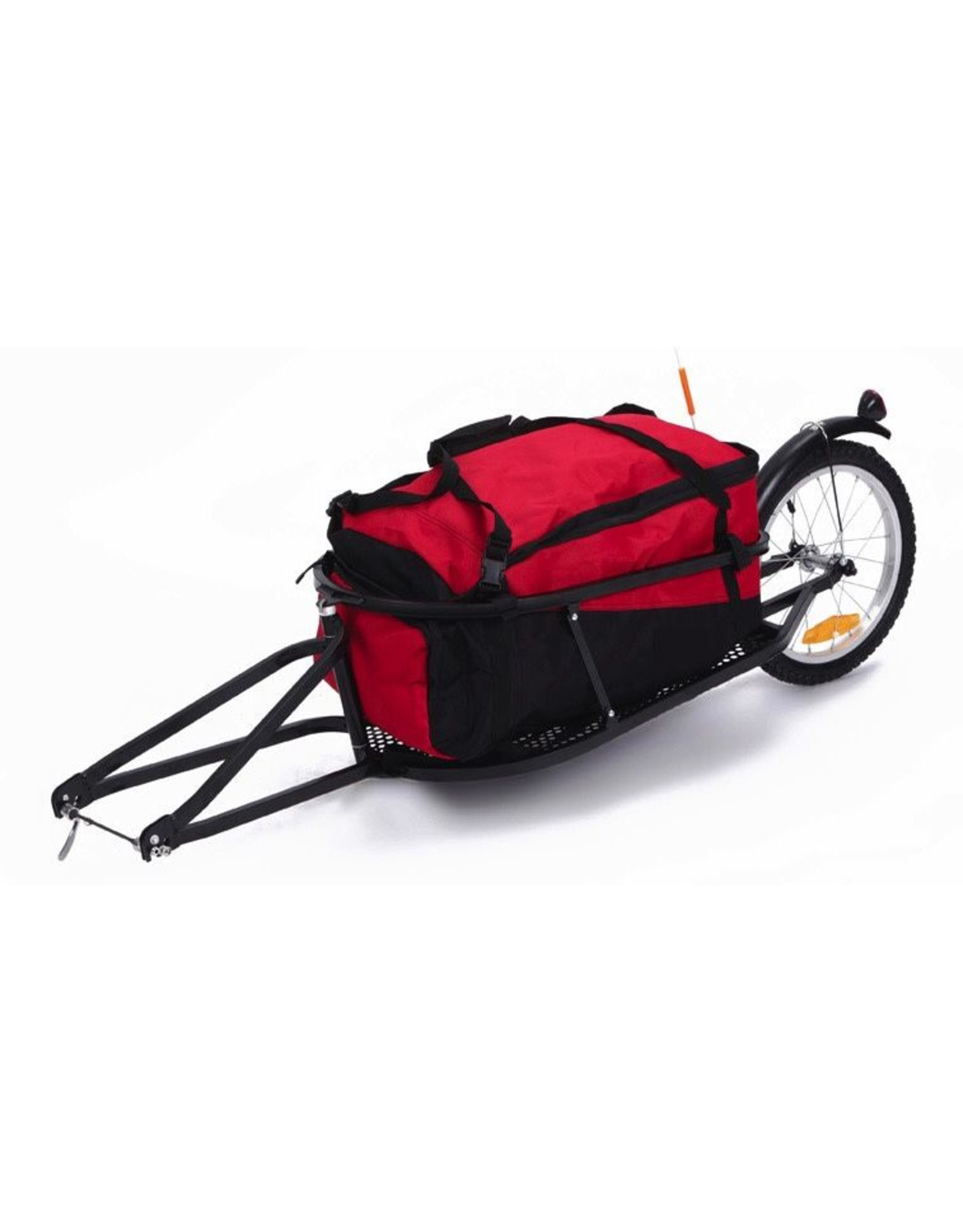 Damco One Wheel Bike Cargo Trailer