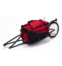 Damco One Wheel Bike Cargo Trailer