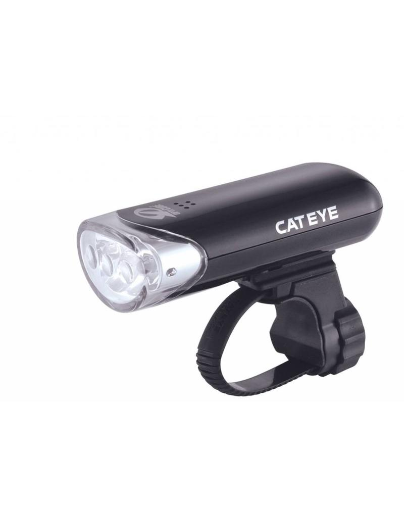 CAT EYE Cat Eye Headlight Black EL-EL135