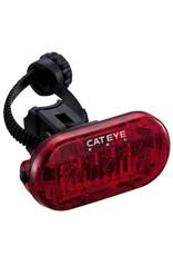 CAT EYE Cat Eye Omni 3 (TL-LD135) Rear Flashing Light