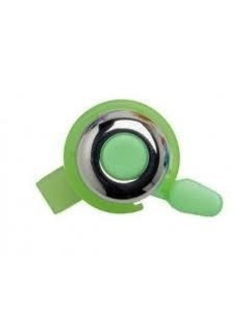 Incredibell Brass Duet - Green