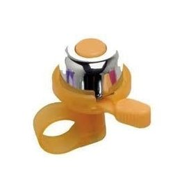 Incredibell Brass Duet - Orange