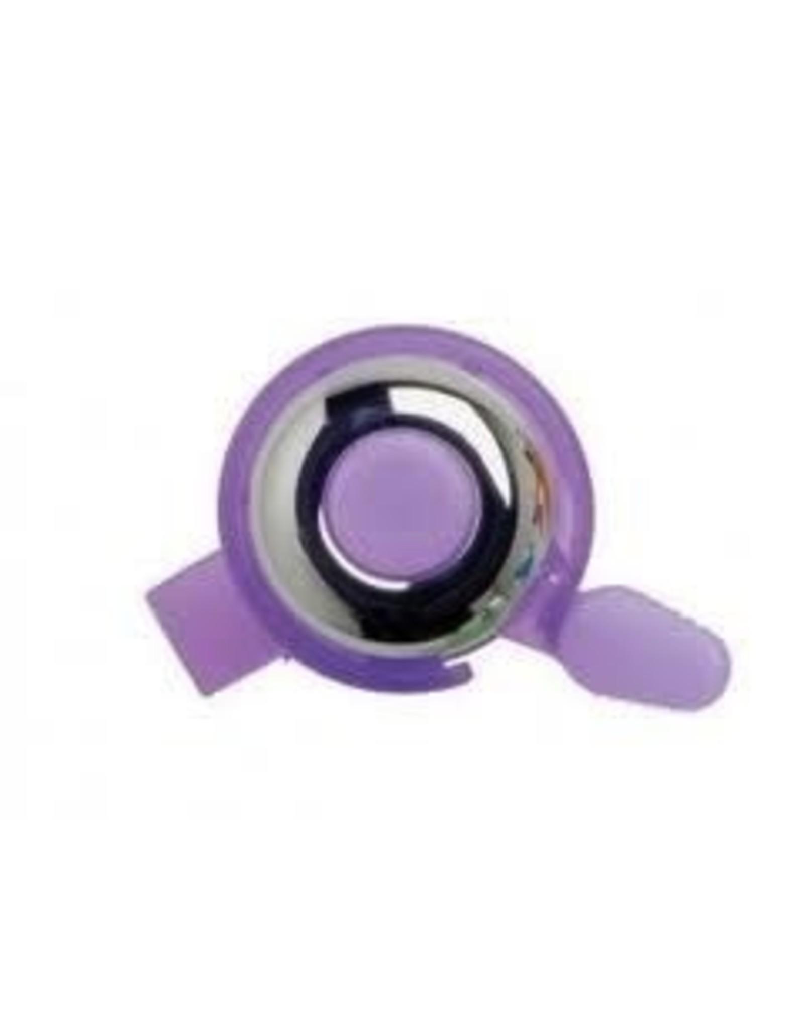 Incredibell Brass Duet - Purple