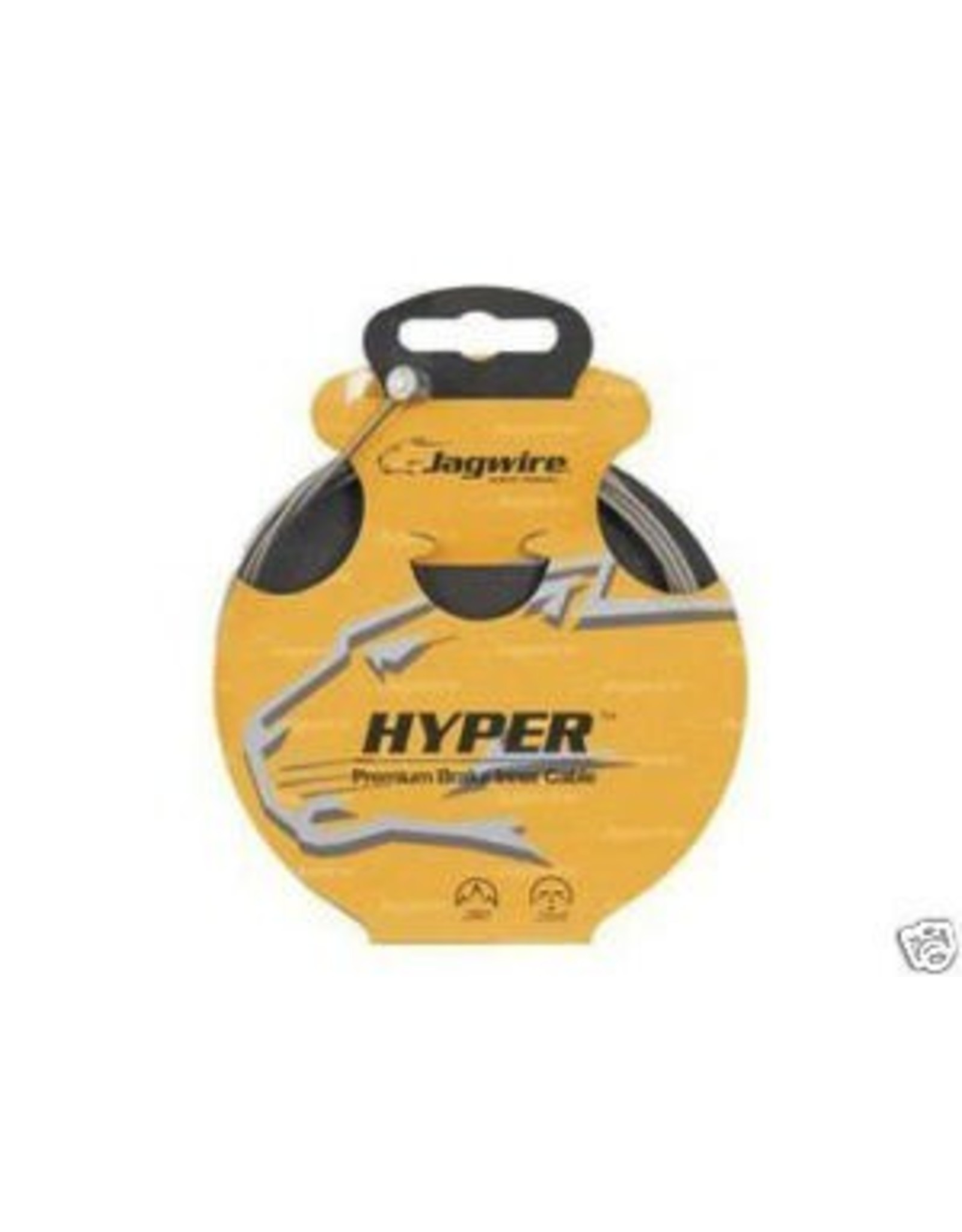 JAGWIRE Jagwire Hyper Slick Brake Cable for Tandem