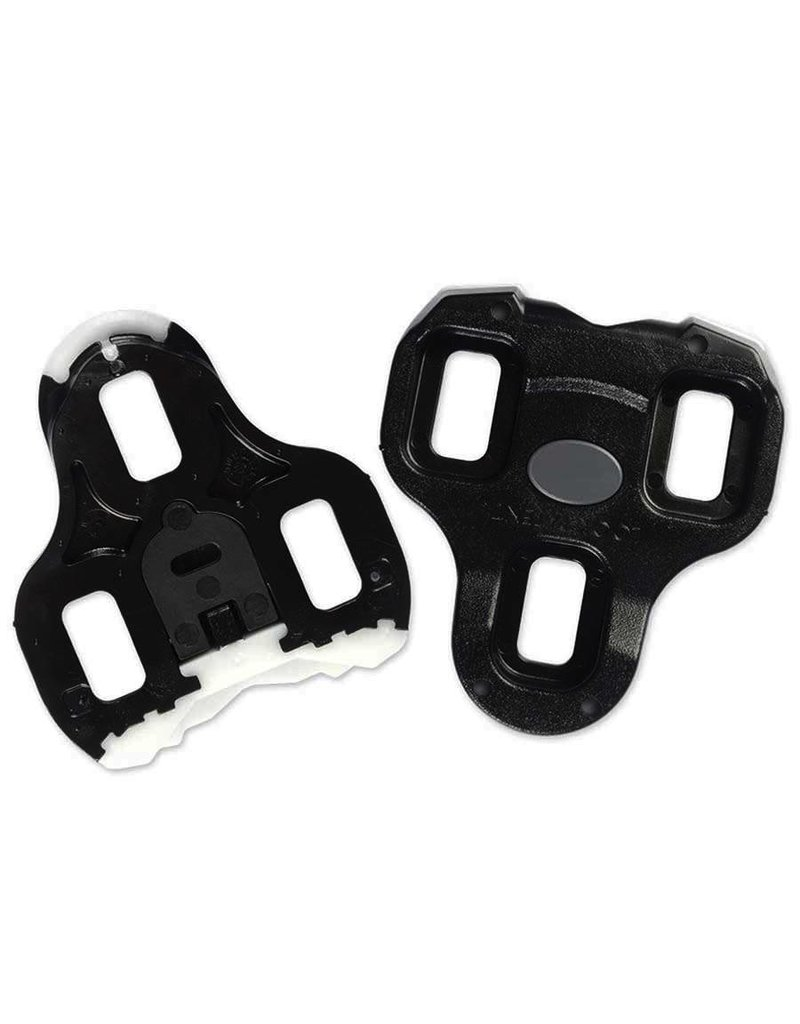 LOOK Look KEO Dual Compound Cleat - Black - 0 Degree