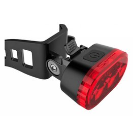 SERFAS Serfas Cosmo 15 USB Rear Light