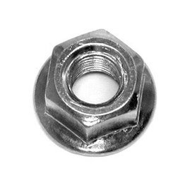 "SHIMANO 3/8"" Rear Axle Nut"