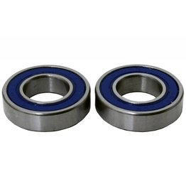 WHEELS MANUFACTURING Wheels Manufacturing Sealed Bearing 6901-2RS Pair