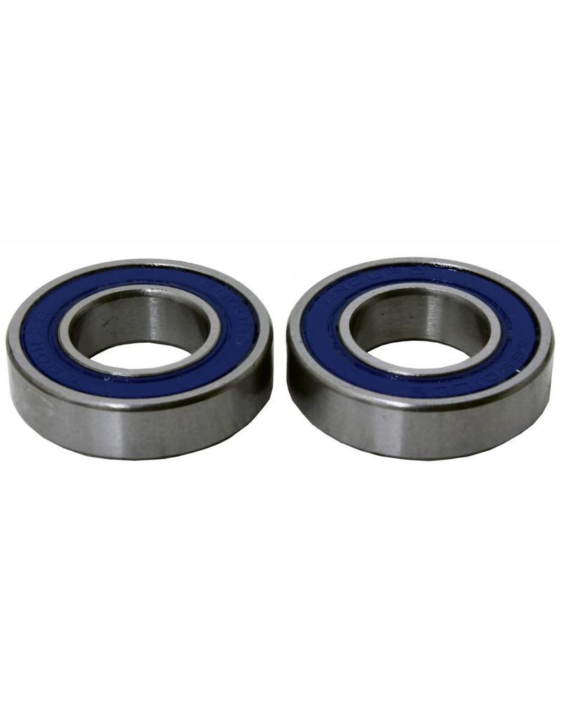 WHEELS MANUFACTURING Wheels Manufacturing Sealed Bearing 6901-2RS Pair