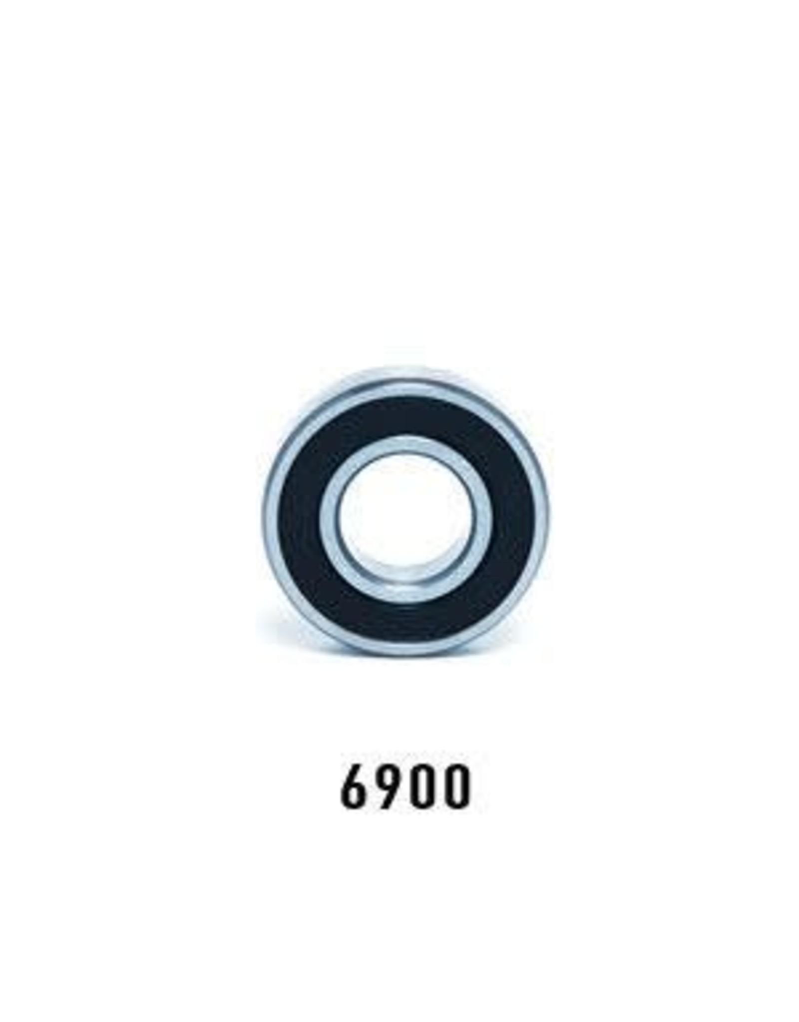 WHEELS MANUFACTURING Wheels Manufacturing Sealed Bearing 6900-2RS Pair