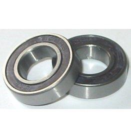 WHEEL MANUFACTURING Wheels Manufacturing Sealed Bearing 6800-RS Pair