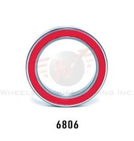 WHEELS MANUFACTURING Wheels Manufacturing PF30 Bottom Bracket Enduro 6806 Bearings
