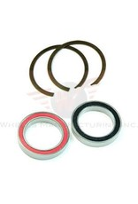 WHEELS MANUFACTURING Wheels Manufacturing BB30 Bearings and clips