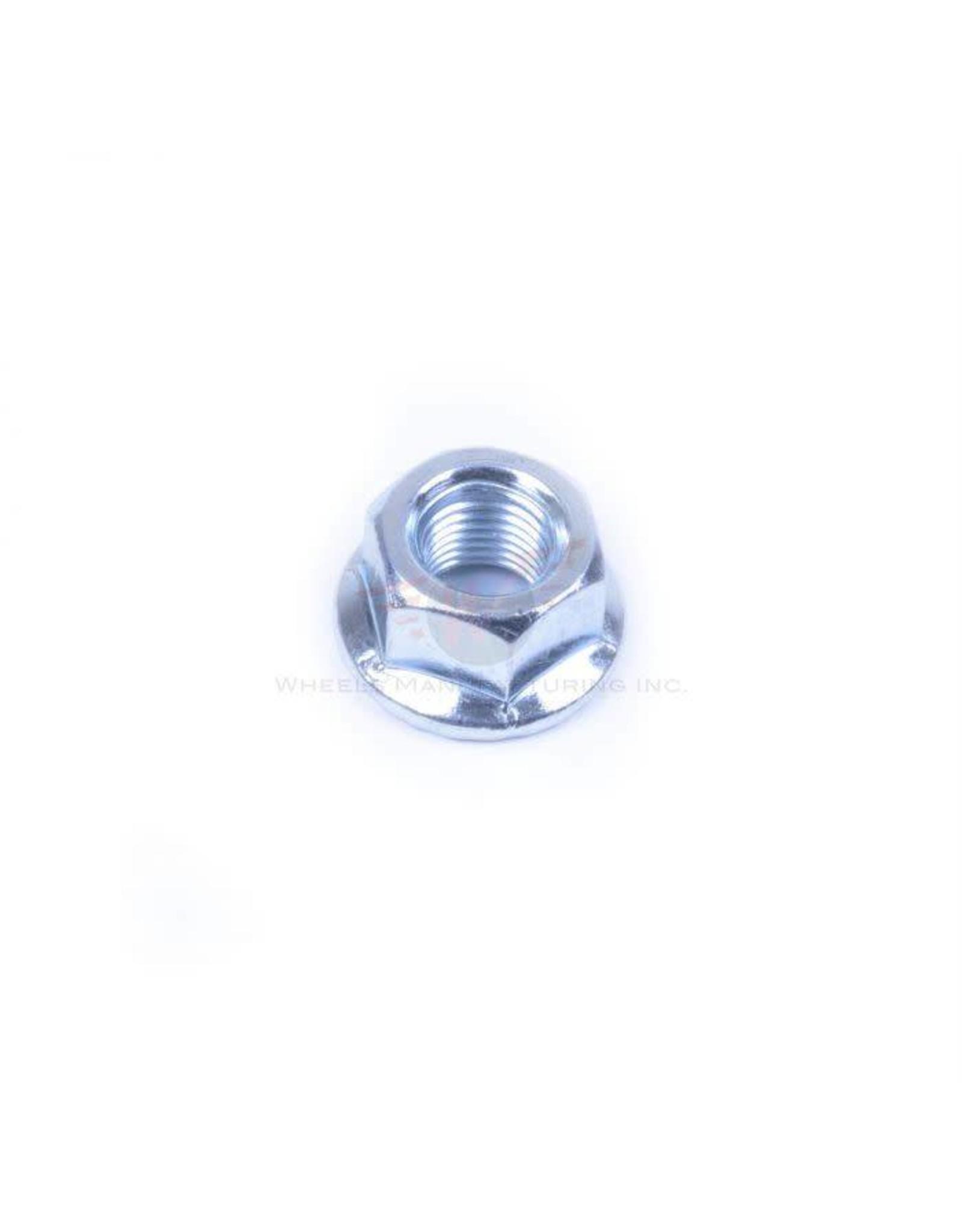 WHEELS MANUFACTURING Wheels Manufacturing Axle Nut M9x1