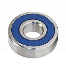WHEEL MANUFACTURING Wheels Manufacturing Sealed Bearing 6000-2RS Pair