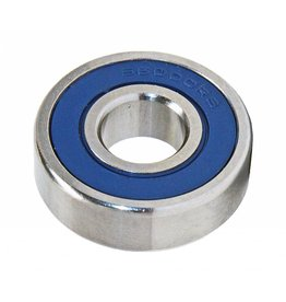 WHEELS MANUFACTURING Wheels Manufacturing Sealed Bearing 6000-2RS Pair