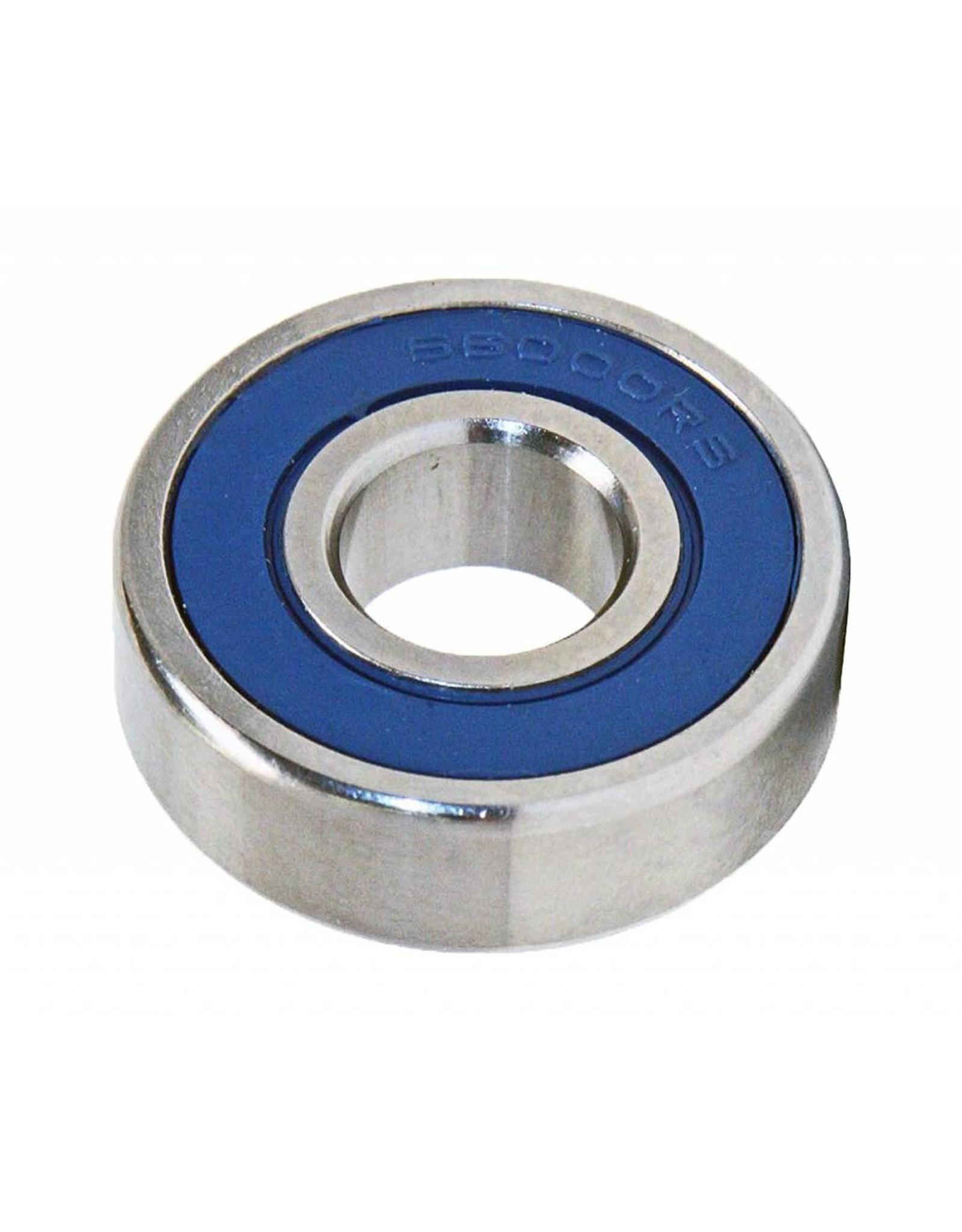 WHEELS MANUFACTURING Wheels Manufacturing Sealed Bearing 6000-2RS Pair