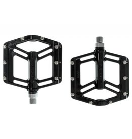 WELLGO Wellgo MG6 Flat Pedals Black